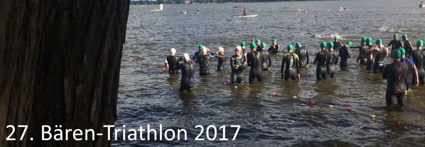 Bärentriathlon 2017