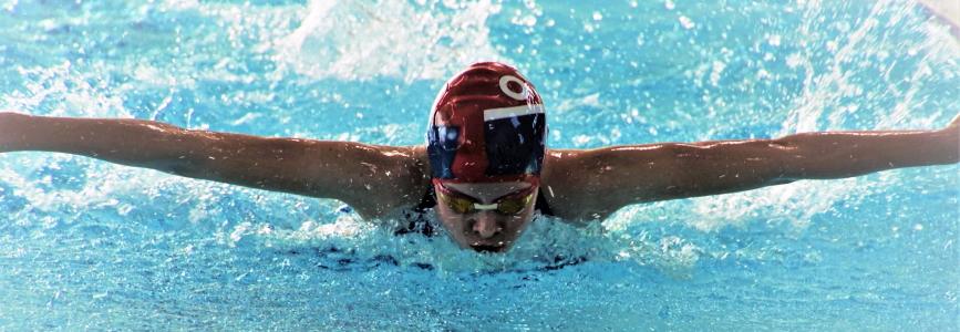 We love to swim – Schwimmtrainer*innen gesucht!
