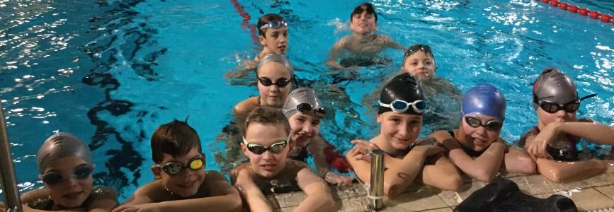 Wir wünschen ein frohes und gesundes Schwimmjahr 2016!
