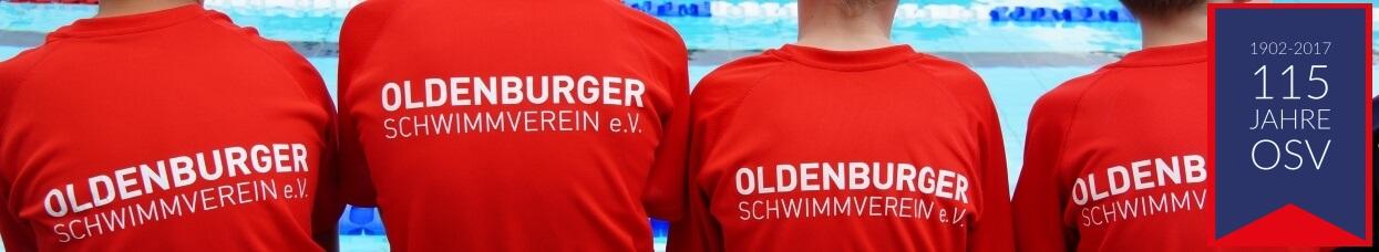 Oldenburger Schwimmverein von 1902 e.V.