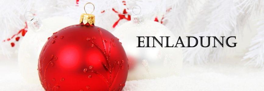 14.12.2019: Weihnachtsschwimmen und Vereinsmeisterschaften