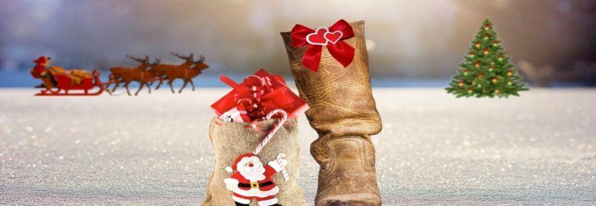 """Impressionen: Weihnachtsfeier der Gruppen """"Nachwuchs K1 und K2"""""""