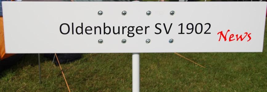 Aktuelles: Vereinsheim und Vereinsbekleidung