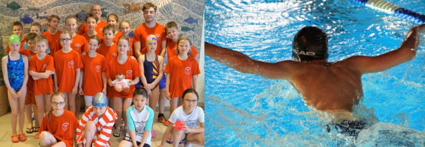 Palaismeeting Rastede: Oldenburger Schwimmverein ganz vorn dabei